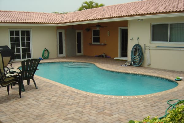 Patio Design Ideas Paver Patio Designs Patio Pavers Florida