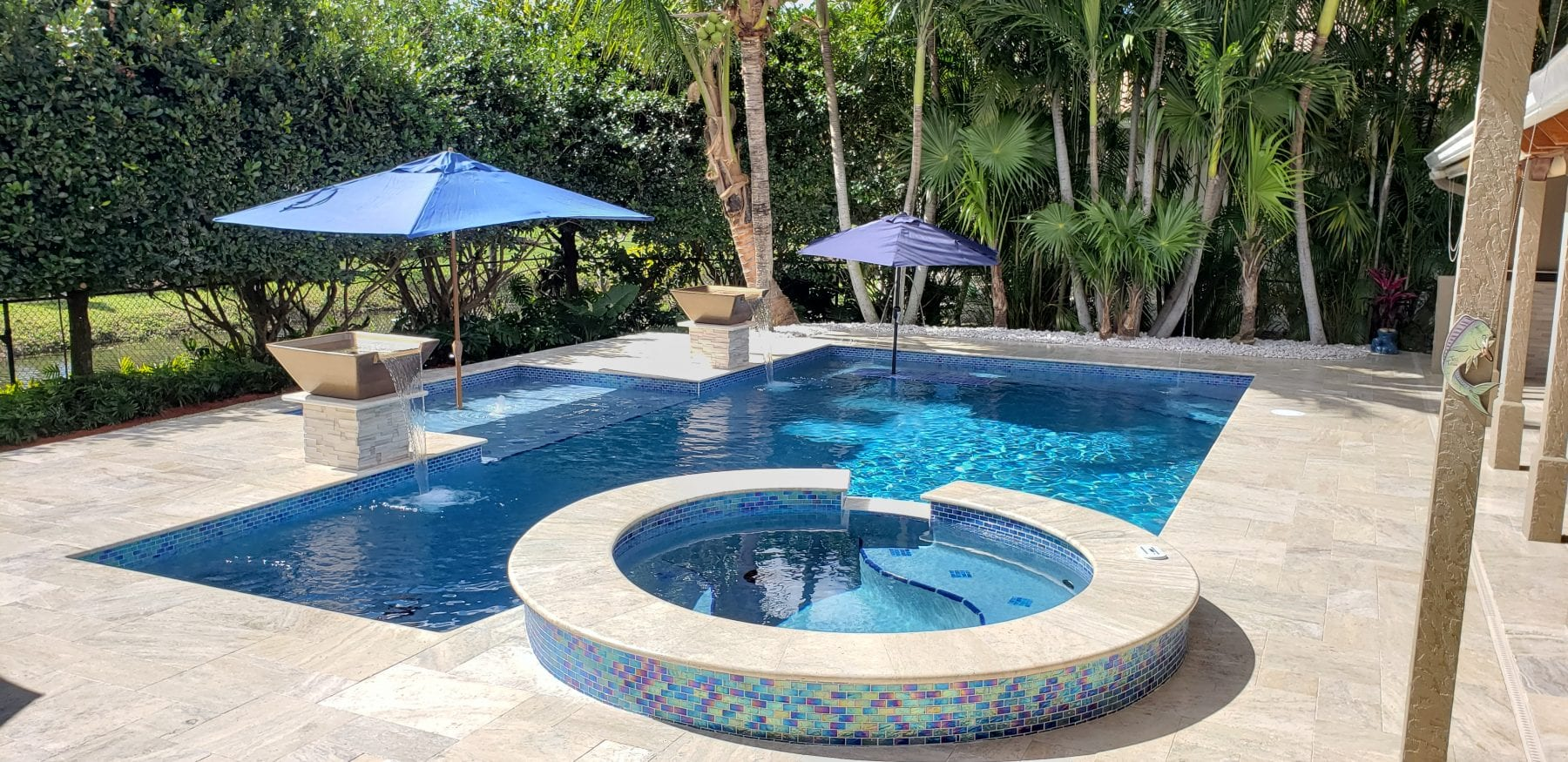 Cliff S Pools Amp Patios Pool Remodeling Patio Amp Driveway