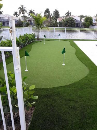 Putting Green 4